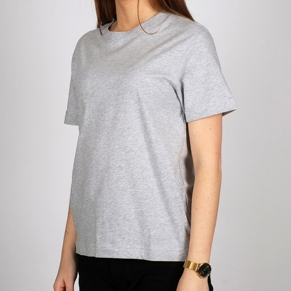 DEDICATED Mysen Basic - Grey Melange