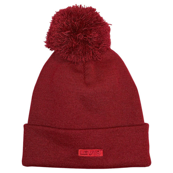 LEVI'S Baby Tab Pom - Dull Red