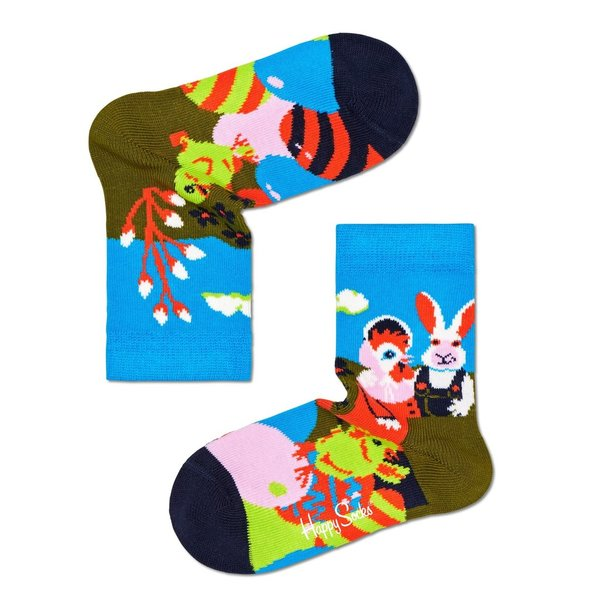HAPPY SOCKS KIDS - Easter Fam